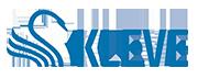 Link zurück zur Startseite; Logo: Stadt Kleve – Hochschulstadt